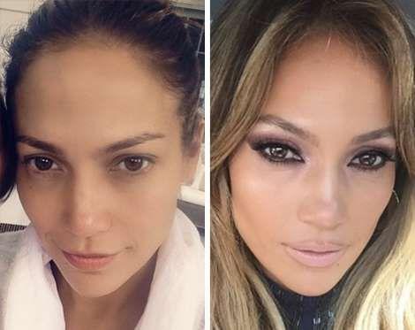Jennifer Lopez - Foto: Reprodução / Instagram