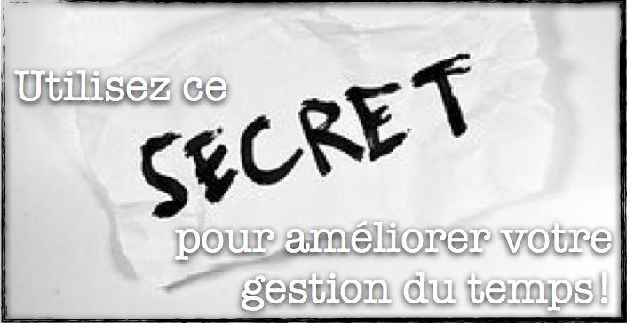 Votre Gestion du Temps, l'Arme Secrète du MLM