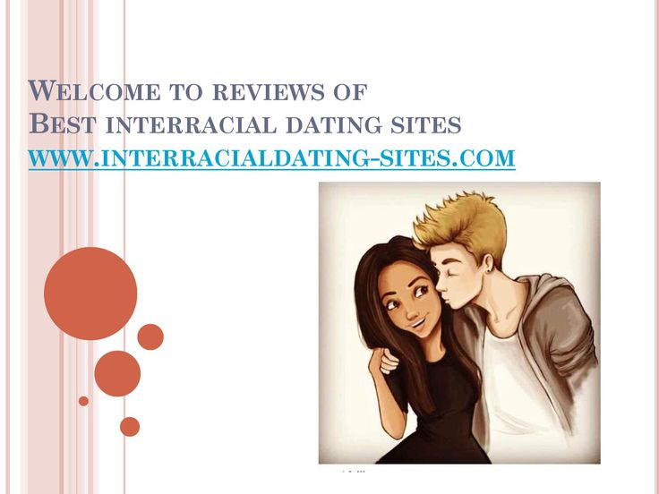 Best interracial dating site reviews