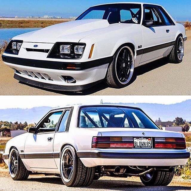 25 best ideas about fox body mustang on pinterest fox mustang fox stock and ford fox. Black Bedroom Furniture Sets. Home Design Ideas