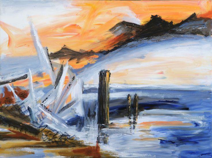 7seas af Louise Thygesen