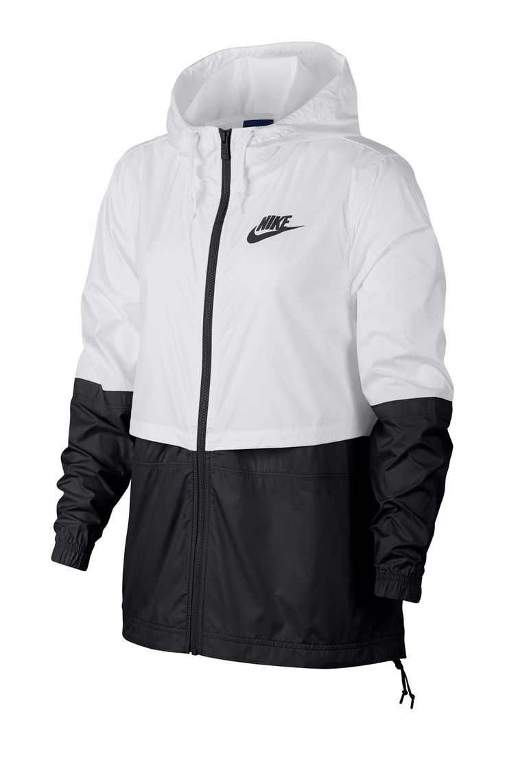 Nike Wolf Grey Woven Archive Jacket
