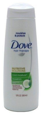 Dove Damage Therapy Cool Moisture Shampoo 12 oz Pack of 6 * You can get more details by clicking on the image.(This is an Amazon affiliate link)