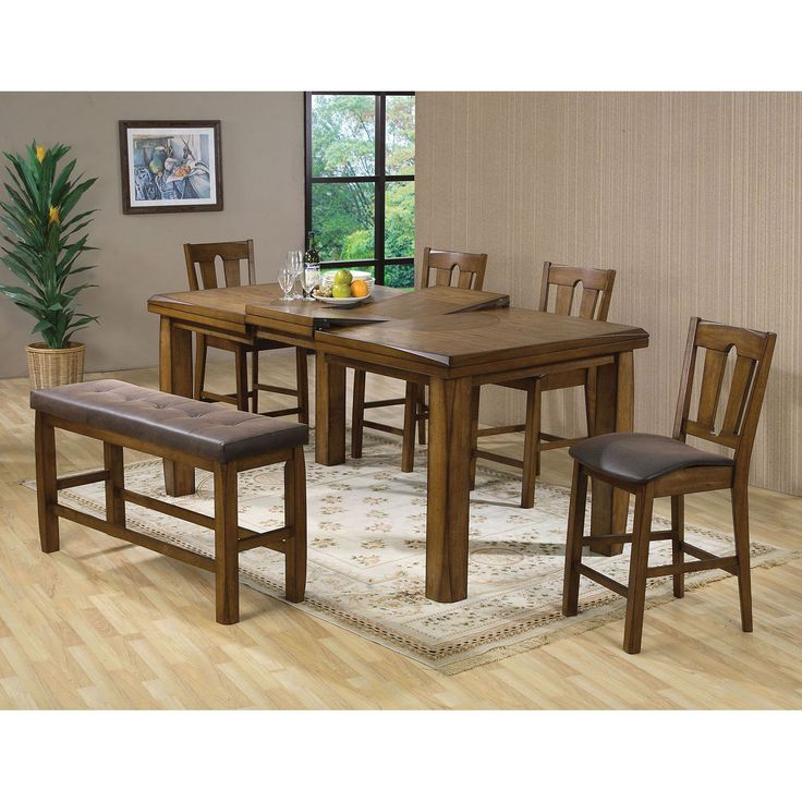 Liberty Furniture Low Country Sand Dining Bench At Hayneedle: Best 20+ Counter Height Dining Table Ideas On Pinterest