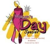 Women day sale