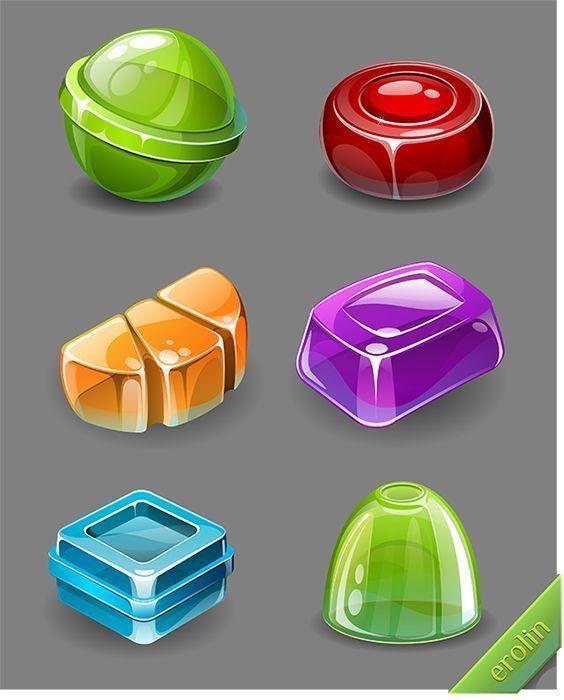 games Candy Kingdom ...