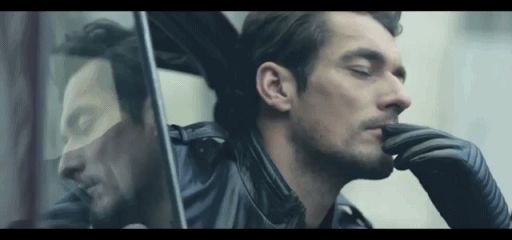 a most deliciously sublime gif of David Gandy