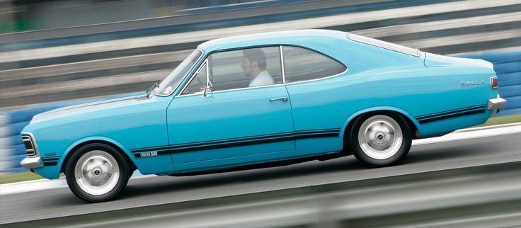 Entusiasta restaura Chevrolet Opala SS com motor 6 cilindros aspirado de 400 cv [Túnel do Tempo] FULLPOWER