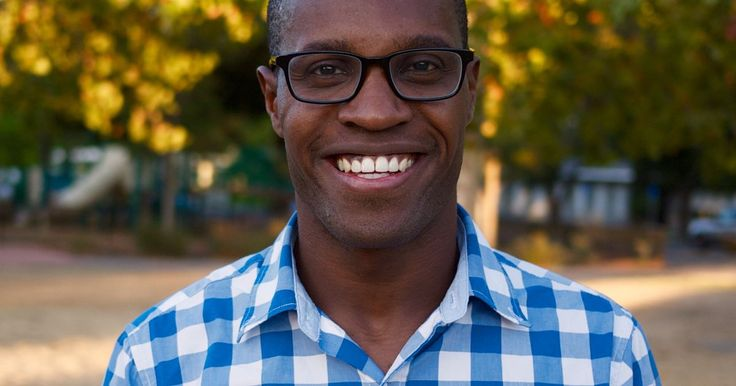 Pinterest engineer Makinde Adeagbo started Silicon Valley nonprofit group /dev/color to give black engineers support and a voice.