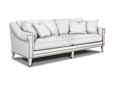 Shop For Sherrill Sofa, And Other Living Room Two Cushion Sofas At Kathy  Adams Furniture And Design In Dallas, TX, Plano, Texas.