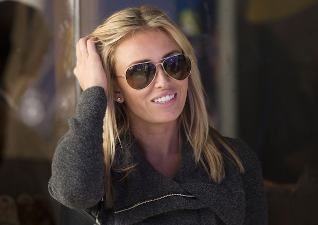 Paulina Gretzky, Boyfriend Dustin Johnson ENGAGED: Model Posts Instagram Pictures of Ring [SEE NOW]    http://www.beautyworldnews.com/articles/5307/20130819/paulina-gretzky-boyfriend-dustin-johnson-engaged-model-posts-instagram-pictures-ring-see-now.htm
