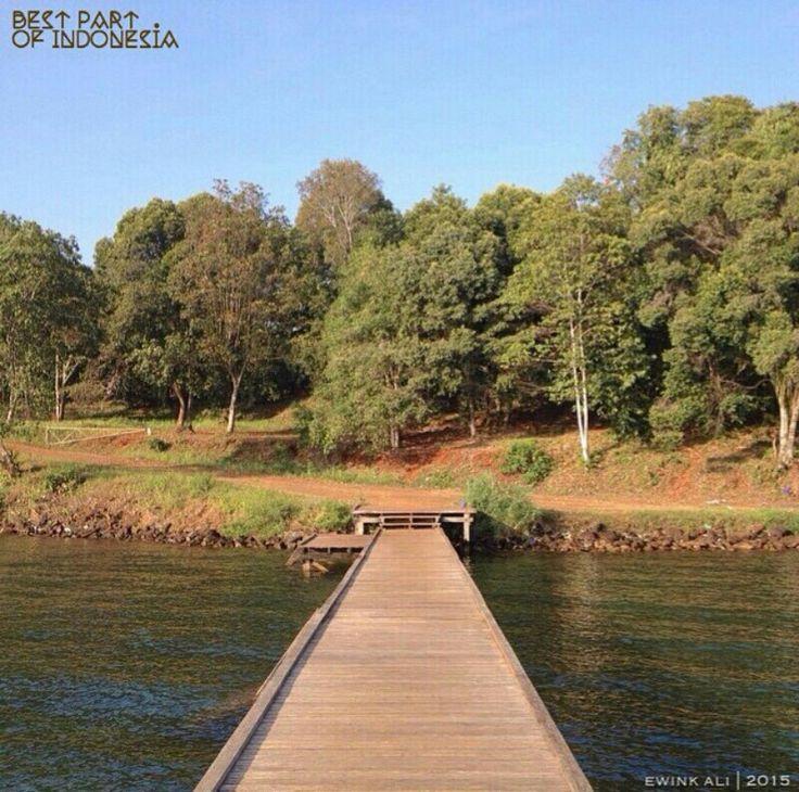Lake Matano, Soroako, Luwuk, South Sulawesi
