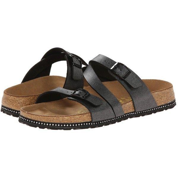Opt6TNc7EY Salina NL W Sandalo Old Black Llegar A Comprar A La Venta fGzDQ