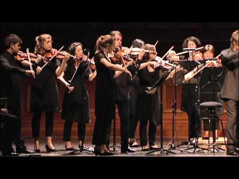 Beethoven Kreutzer Sonata - Richard Tognetti & ACO
