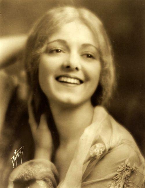 Janet Gaynor 1920's