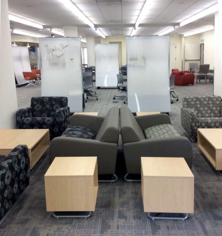 Best Education Spaces Images On Pinterest University Design - Educational furniture