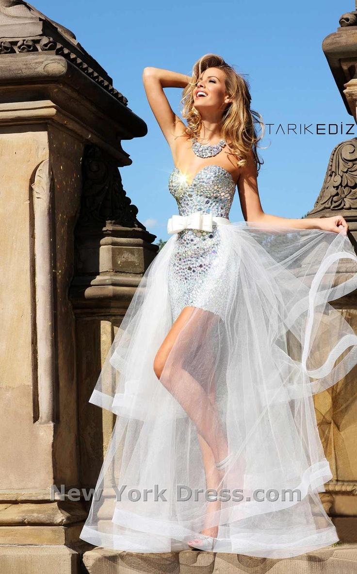 23 best Evening Gowns I LOVE images on Pinterest | Formal dresses ...