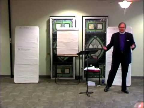 Understanding the Theology of Christian Stewardship 2.1 Few people taught as well on biblical stewardship as the late Bishop Chuck Murphy.