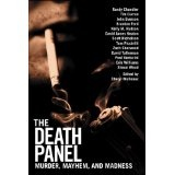 The Death Panel: Murder, Mayhem, and Madness (Kindle Edition)By Tom Piccirilli