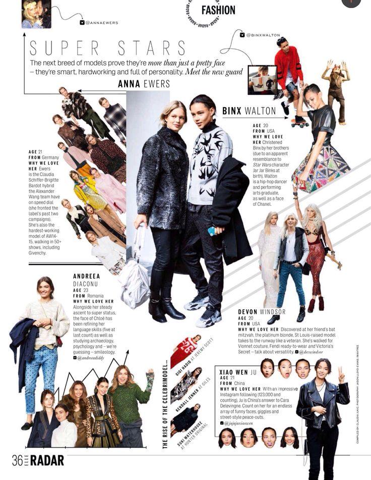 Elle au magazine layout pinterest layouts magazine for Www elle com au