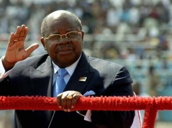 Rais wa zamani wa Tanzania Benjamin Mkapa ni msuluhishi mpya katika mgogoro wa Burundi