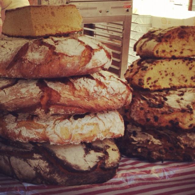 Al pan, pan ...!