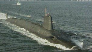 The Liberal Democrats are considering calling for Britain to give up its permanent at-sea nuclear deterrent within the next few years.