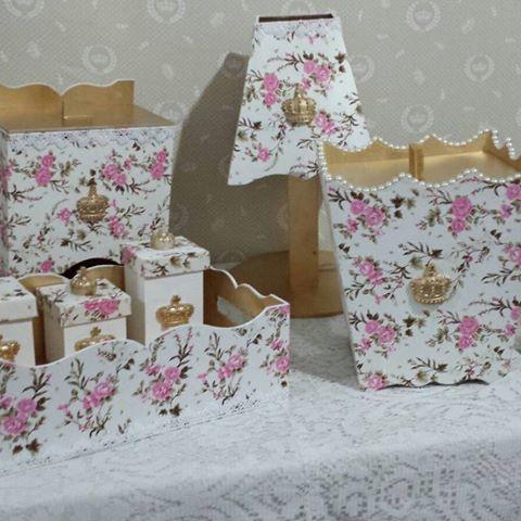 Kit farmacinha  #decoração #Goiânia #artesanato #baby #luxo #cortinado…