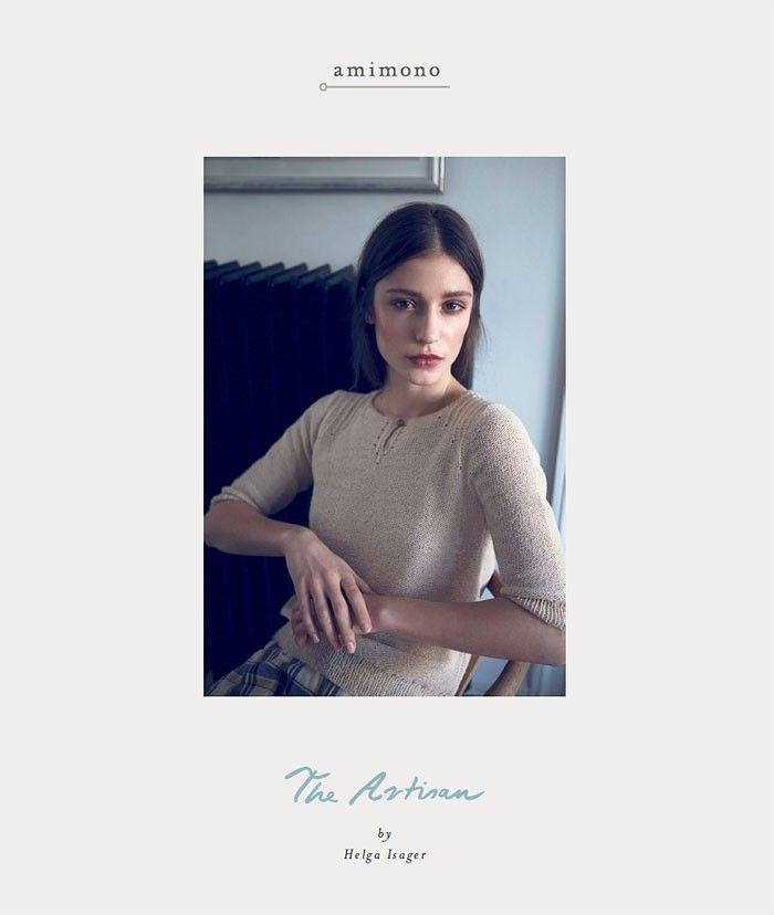 The Artisan - Helga Isager