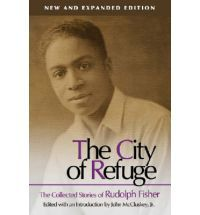 City of Refuge - Rudolph Fisher.
