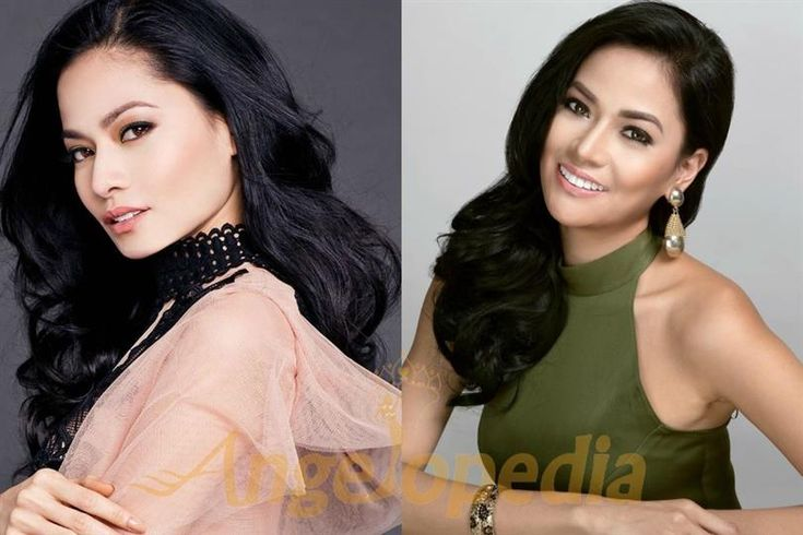 Nichole Manalo The Miss Globe Philippines 2016 is back from Albania
