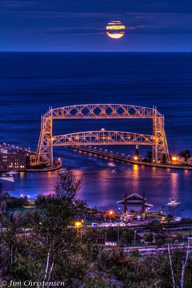 Duluth, MN   I love this place:)