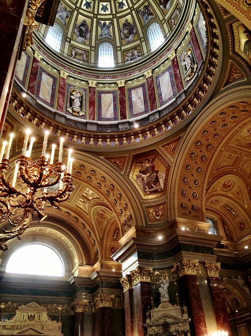 36 best images about baroque architecture on pinterest for Baroque architecture examples