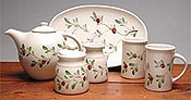 Emerson Creek Pottery - made in Bedford, Virginia  ~ love it! ~