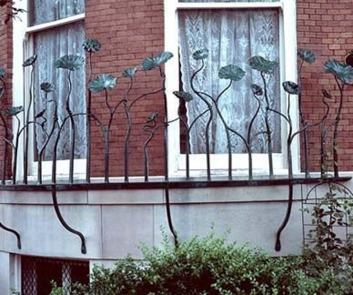 Best 20 Classy Railing Planters Ideas Page 8 Of 26 Garden 400 x 300