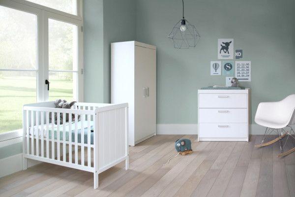 Babykamer van de maand: strak & betaalbaar! - Blog | Babypark