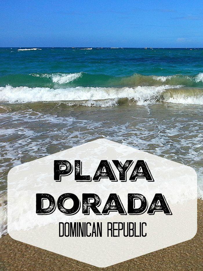 Perfect Beach Day at Playa Dorada - Dominican Republic