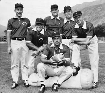 Commentary: Memorable BYU football moments in pre-Edwards era   Deseret News