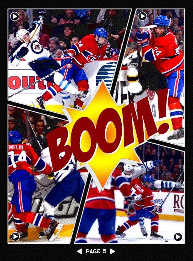 Emelin Boom!