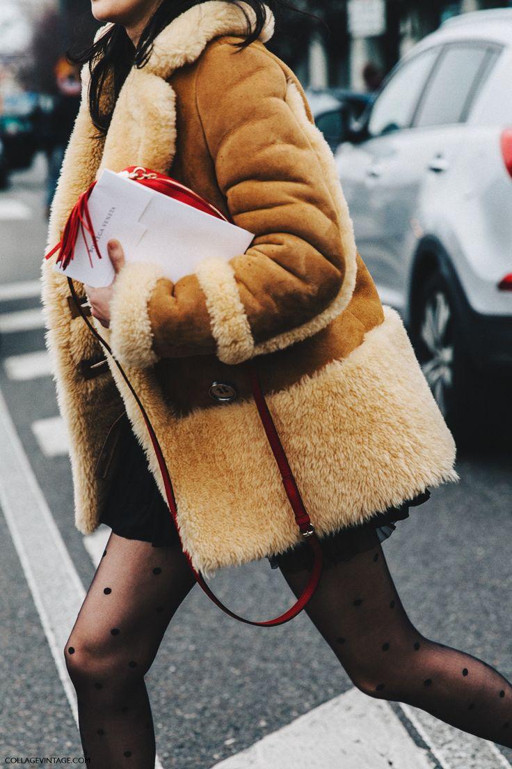 Winter Style  | Pinterest: heymercedes