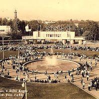 İzmir 1950 basmane meydanı