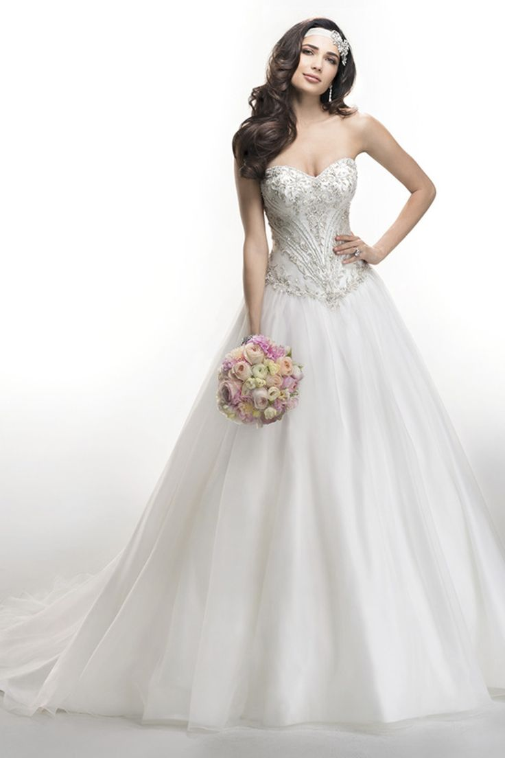 613 Best ELLE Wedding Dresses Images On Pinterest