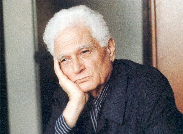 Ζακ Ντεριντά (1930 – 2004)