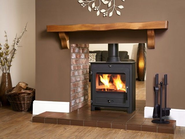double sided stove - Google Search