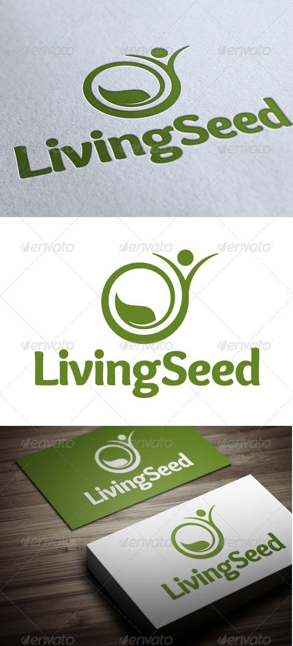 Living Seed - $29  http://graphicriver.net/user/debo243/portfolio
