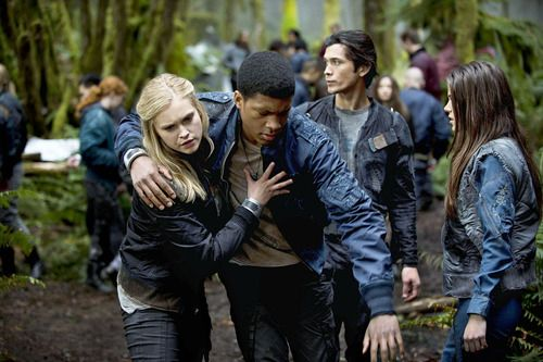 The 100 (CW)
