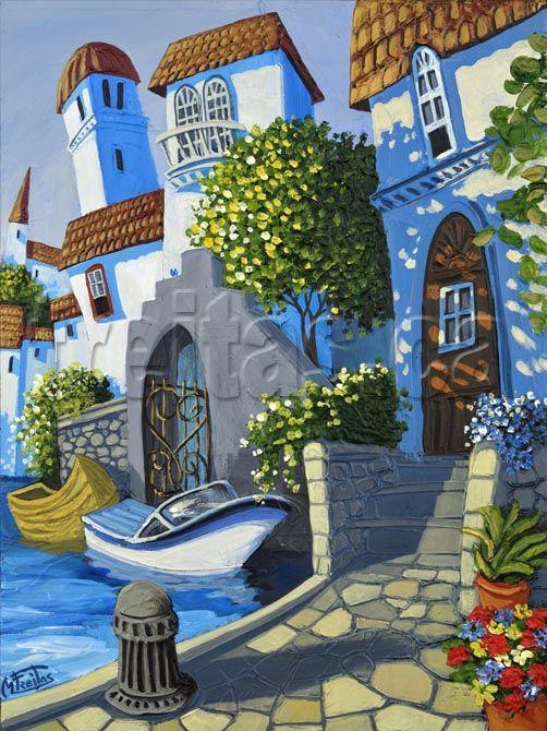 """Miguel Freitas - """"Vacation Destination"""""""