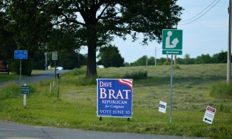Congratulations, David Brat: your win over Eric Cantor is totally meaningless