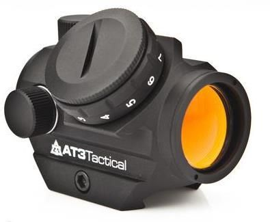 Choosing a Red-Dot Sight for Your AR-15 | AT3 Tactical - AR 15 Quad rails, AR-15 Parts, Tactical Flashlights and Lasers, Tactical Accessories