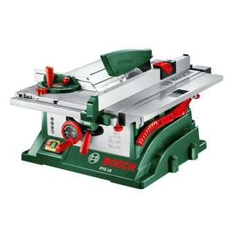 Bosch tafelcirkelzaag PTS 10   Zaagmachines & -tafels   Elektrisch gereedschap   Gereedschap   KARWEI